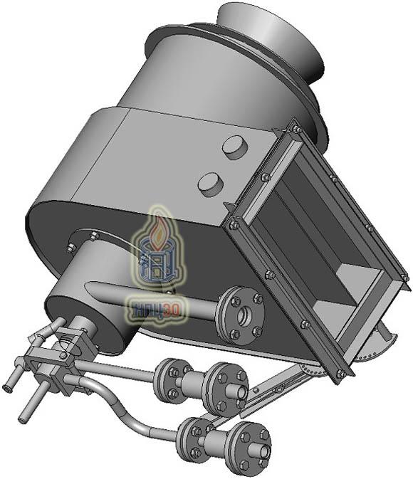Сигнализатор загазованности СЗ-1